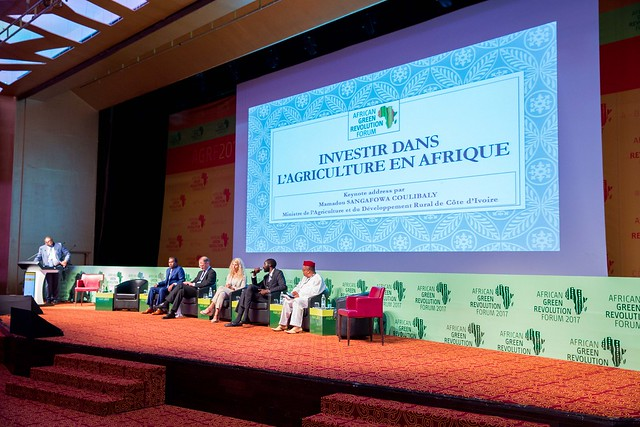 CLOSING THE DEAL – INVESTING IN AFRICAN AGRICULTURE, September 7th, 2017