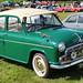 British Moris Cowley Car