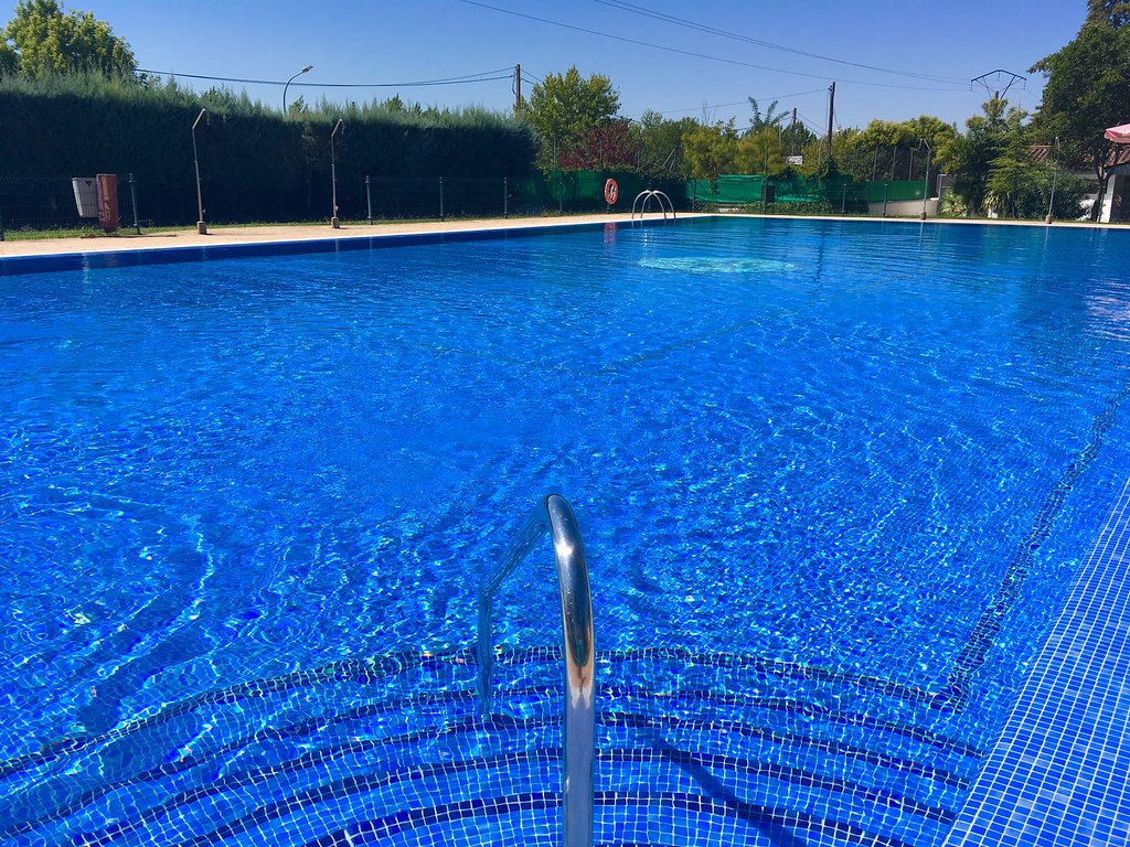 Más de 40.000 personas han visitado, este verano, las piscinas municipales de Coria, Puebla y Rincón