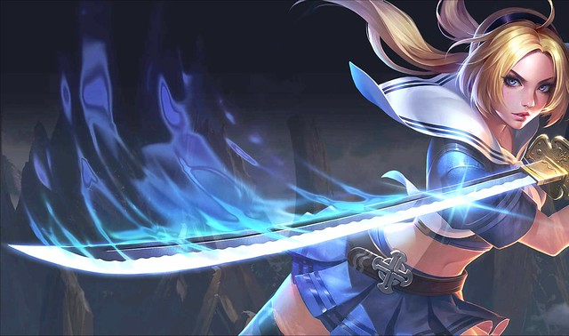 Arena of Valor - Babydoll