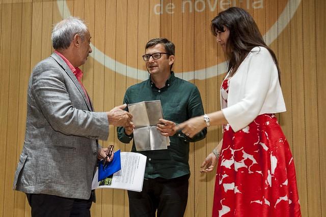 XVLI Premi Crexells (2017)