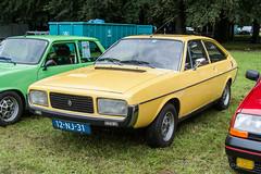 Renault 15 GTL - 1976