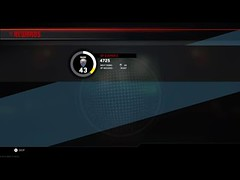 The Beast From Beyond Eater Egg Attempt DLC 4 Retribution Infinite warfare