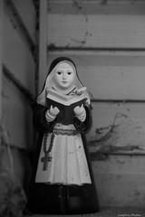 Sister Mary Outside
