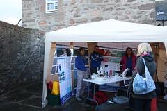Marine Scotland Science Doors Open Day Stonehaven 04