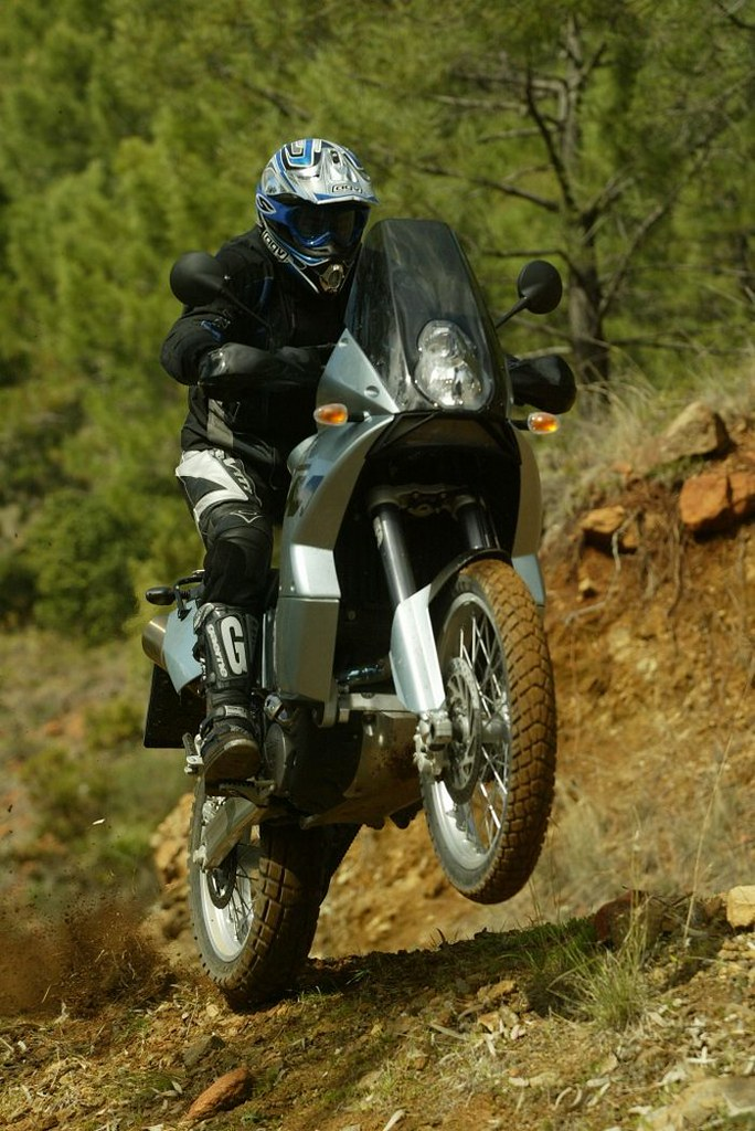 KTM 950 Adventure 2005 - 19
