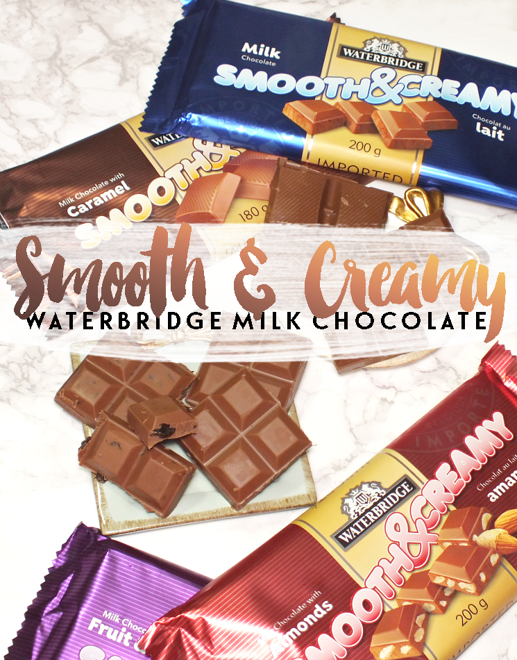 the sweet tooth waterbridge smooth & creamy milk chocolate bars (2)