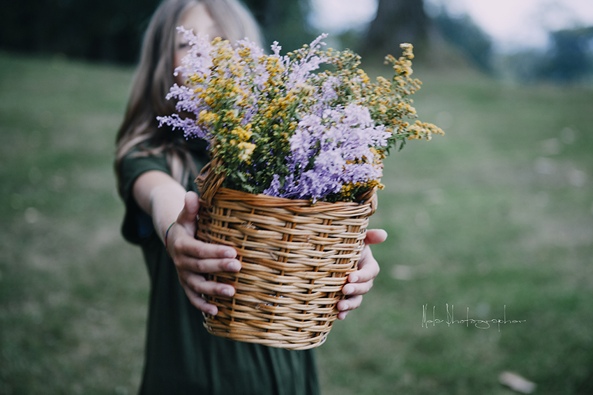 Flores para Litel Pipol... Semana 16 (Quinto Año)