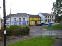 Commercial Street, Pontnewydd, Cwmbran 11 September 2017