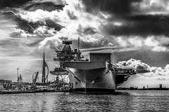 HMS Queen Elizabeth-2