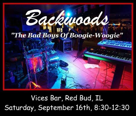 Backwoods 9-16-17