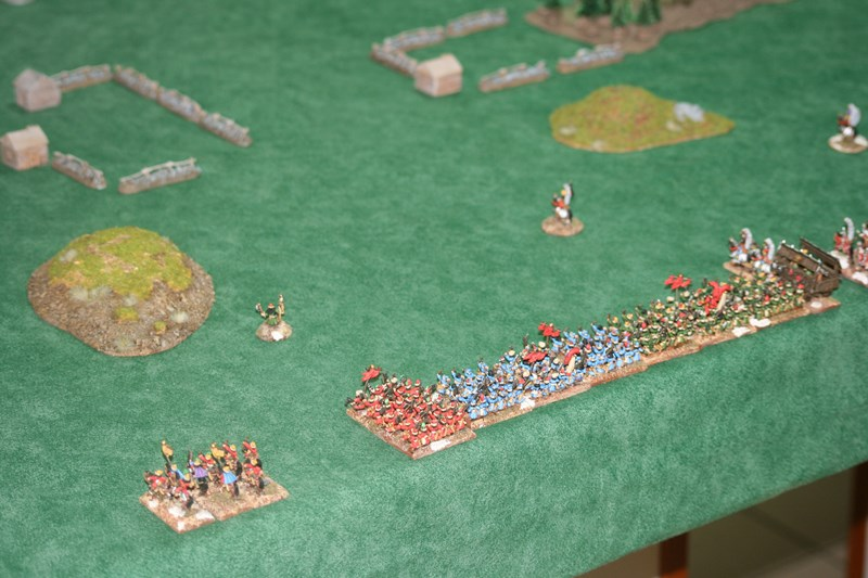 [Kislev vs Orcs & Gobs] 2000 pts - La steppe pourpre 37203724392_46e7d08777_o