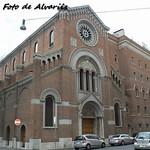 2013 S.Lorenzo da Brindisi sconsacrata a - https://www.flickr.com/people/35155107@N08/