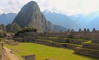 Maravilloso Machu Picchu!