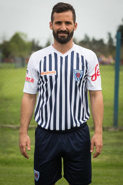 Patricio Bernabe