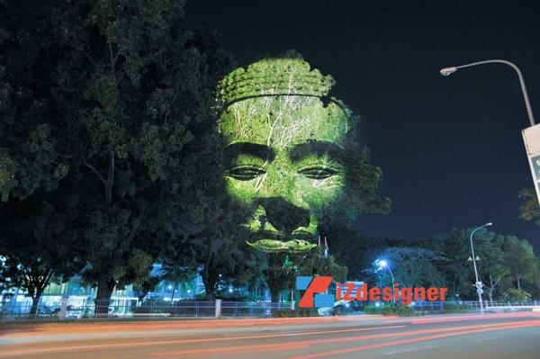 """Dự án """"Cambodian Trees"""" tại Phnom Penh"""