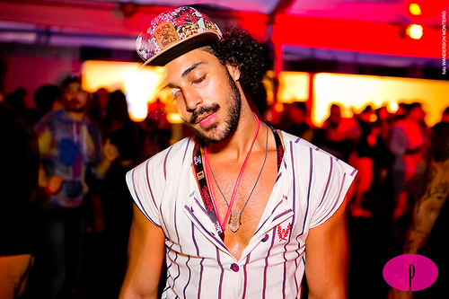 Fotos do evento AFTER PARTY ROCK IN RIO - GUSTAVO MOTA em After Party Rock in Rio