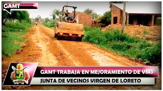 gamt-trabaja-en-mejoramiento-de-vias-junta-de-vecinos-virgen-de-loreto