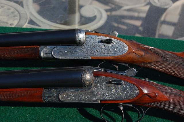 who makes a good 12 Gauge SxS? | Sniper's Hide Forum