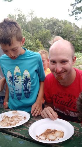 July 11 2017 Bartholomew Reunion Lake Wapello (33)