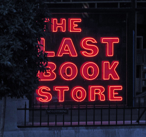The Last Book Store (1459)