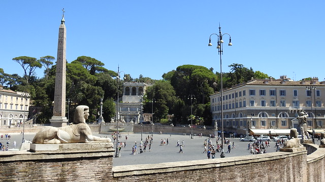Rome on Foot - Day 2