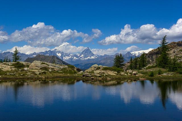 Panorami nel Parco del, Canon EOS 550D, Tamron AF 18-270mm f/3.5-6.3 Di II VC PZD