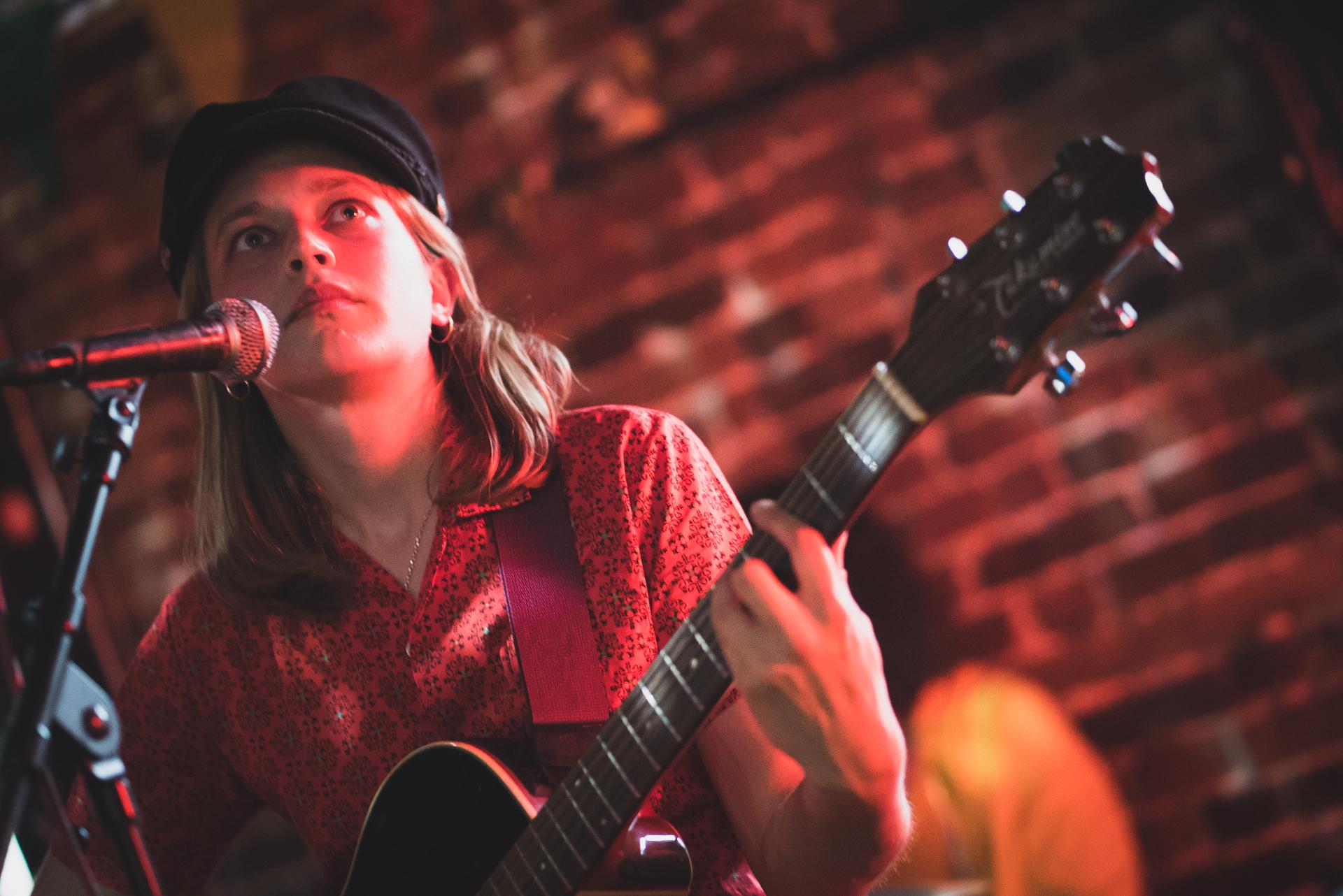 Random bands at Lock Tavern: When Young