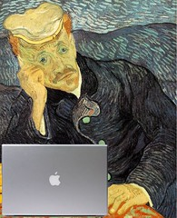 Dr. Gachet Blogs, after van Gogh