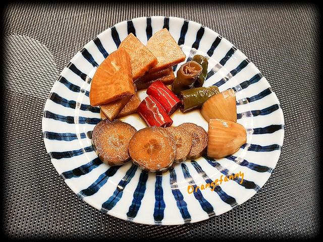 170807 蘿蔔醬菜-01