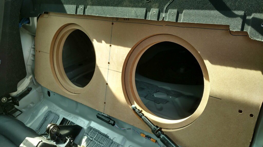 Jay S 2015 Mazda 6i Touring Build Thread Page 4 Car Audio Diymobileaudio Com Car Stereo