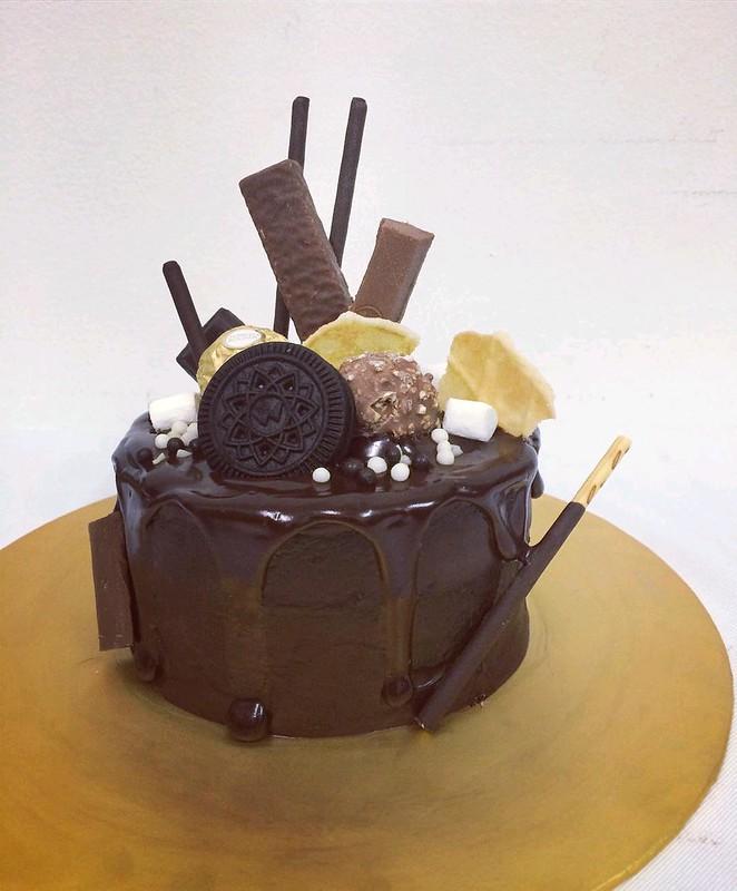 Kota Kinabalu online cakes