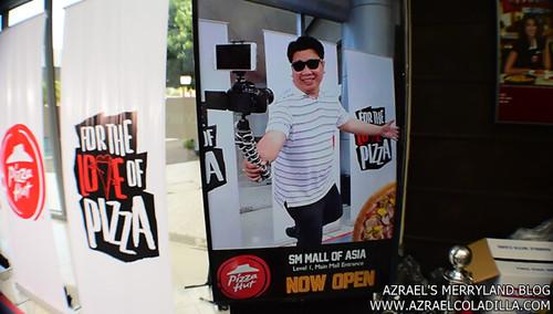 Pizza Hut SM MOA (20)