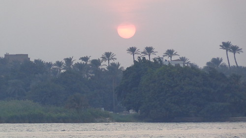 maadi cairo egypt sunsetonthenile sunset nile africa travel travelling water waves wave river rivers nileriver thenileriver nilesunset nature outdoors sun sunlight tree trees