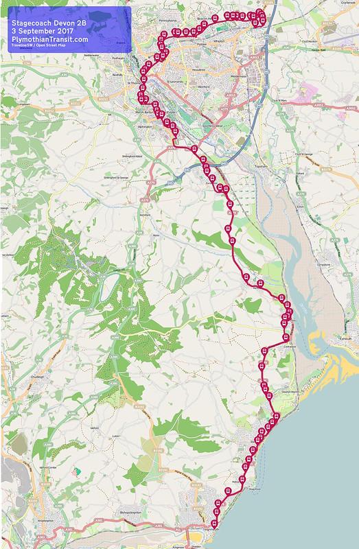 Map 2B