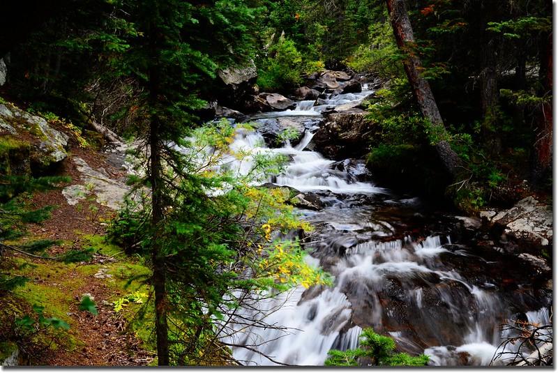 South Fork Middle Boulder Creek