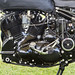 Lydden Hill August 2016 Paddock Vincent Black Shadow 1950 001A