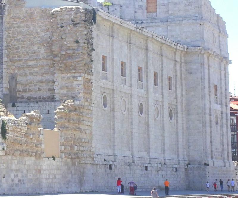 Gran masa de la catedral de Valladolid