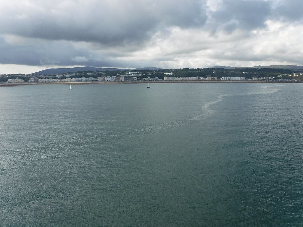 Heysham to Isle of Man Ferry 22