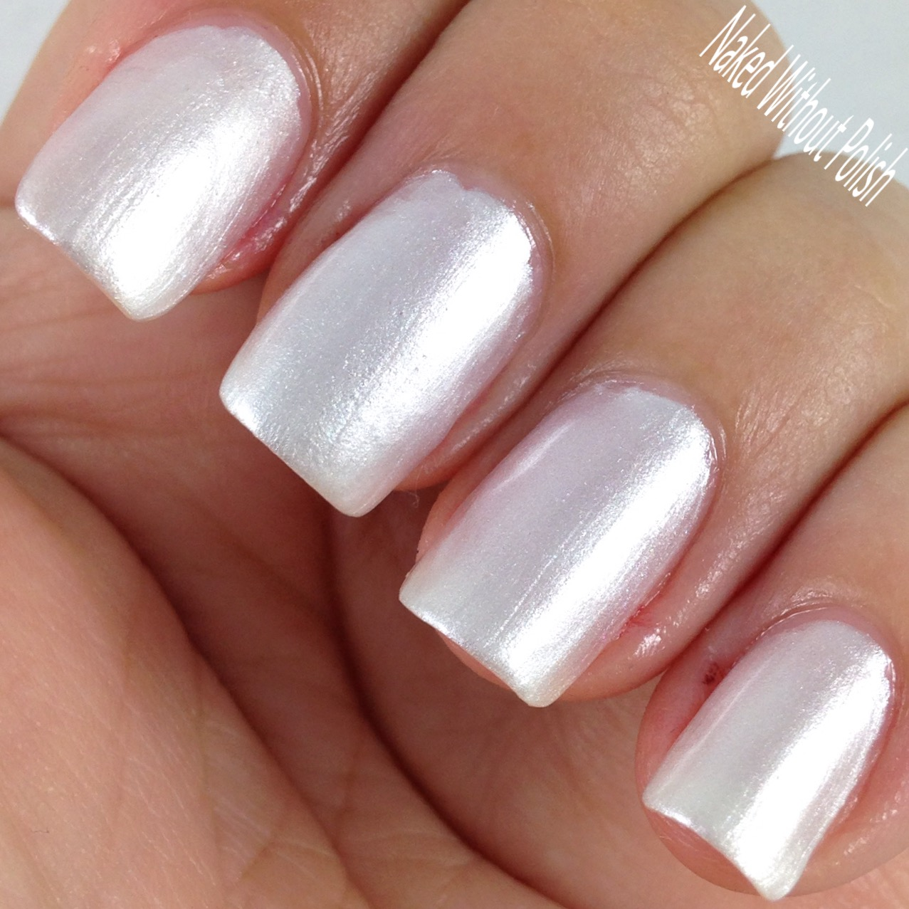 My-Stunning-Nails-Coconut-Macaroon-7