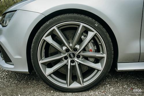 Prueba Audi  RS7 - 8000vueltas-9