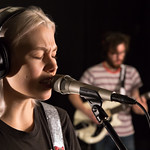 Wed, 02/08/2017 - 9:42am - Phoebe Bridgers Live in Studio A, 8.02.17 Photographer: Brian Gallagher
