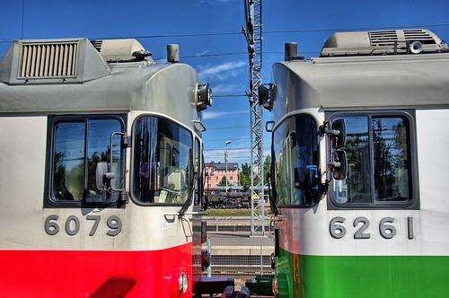 sm2 vr finnishrailways paikallisjuna emu sähkömoottorijuna train finland kouvola