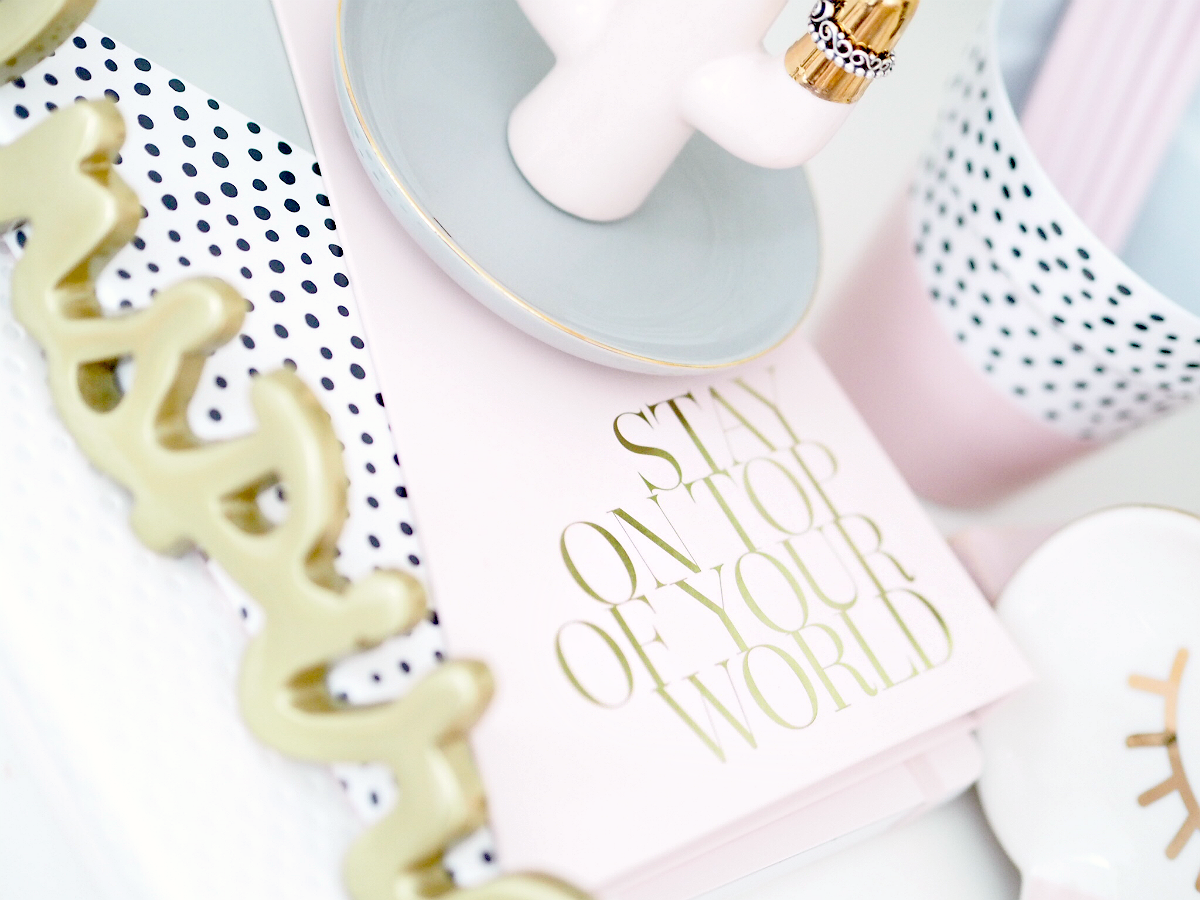 zoella notebook 1