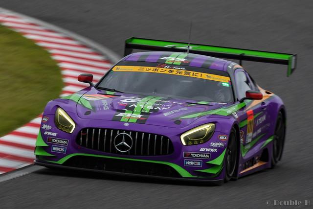 2016 SUPER GT Rd.6 Suzuka Circuit (78)
