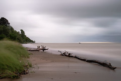 Beach, Bayfield, Ontario