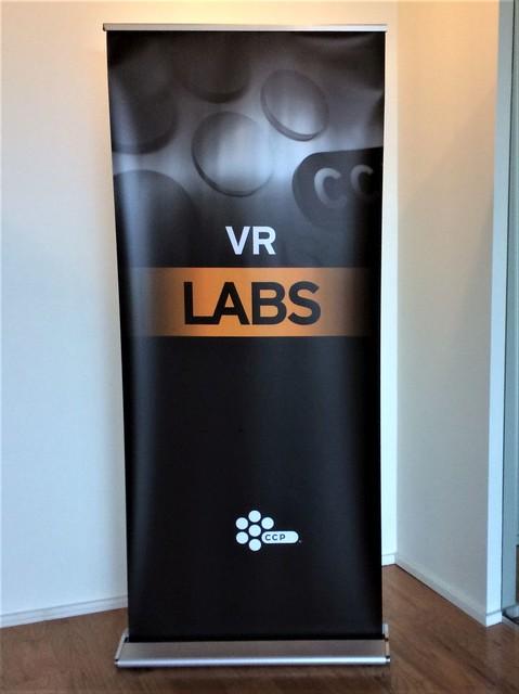 CCP VR Labs