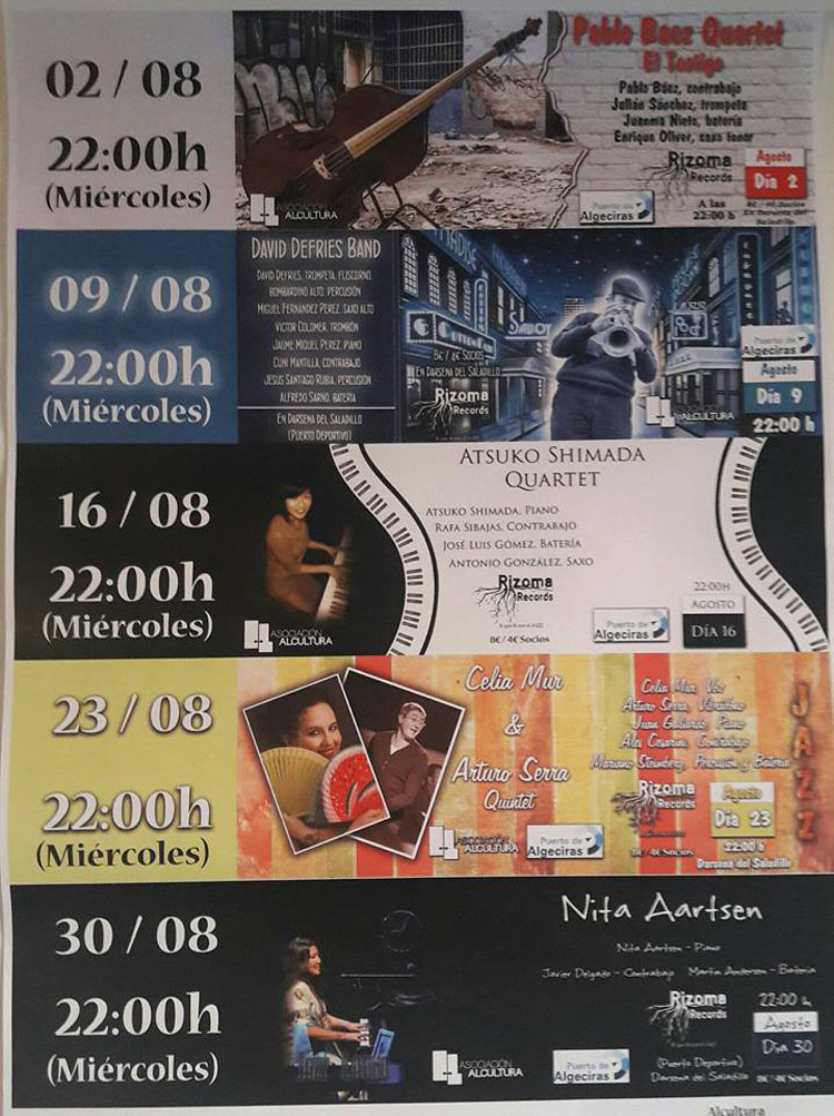 cartel jazz agosto4