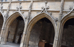 Cluny arches