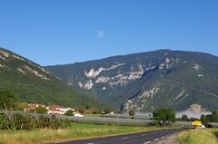 Vulbens (Haute-Savoie).